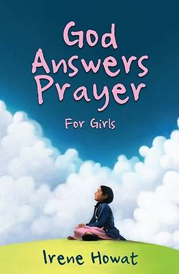 Picture of God Answers Prayer for Girls