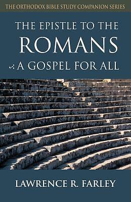 Picture of The Epistle to the Romans