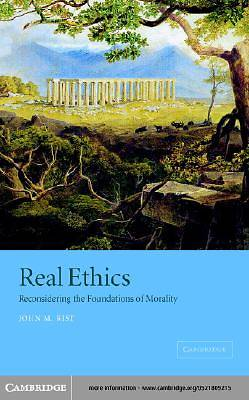 Real Ethics [Adobe Ebook]