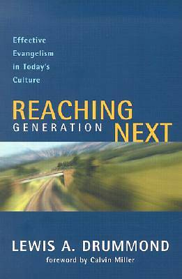 Reaching Generation Next [ePub Ebook]