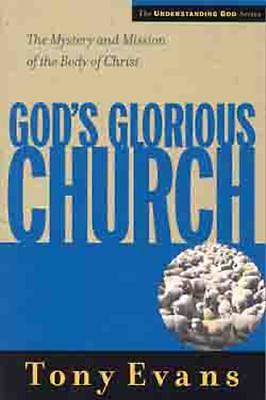 Gods Glorious Church