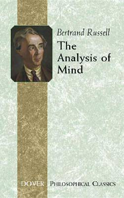 Picture of The Analysis of Mind