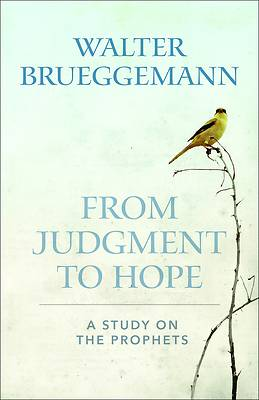 From Judgment to Hope
