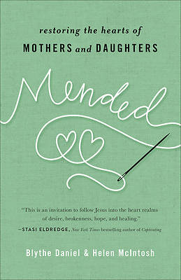 Picture of Mended