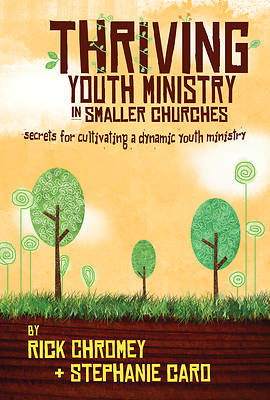 Picture of Thriving Youth Ministry in Smaller Churches