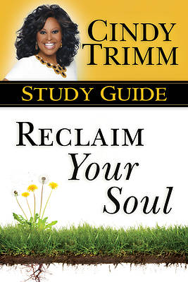Picture of Reclaim Your Soul Study Guide