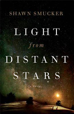 Picture of Light from Distant Stars