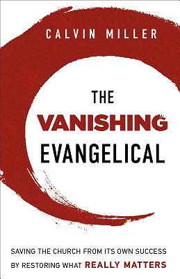 The Vanishing Evangelical