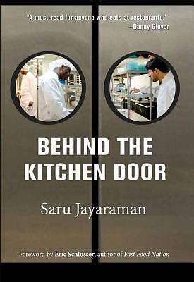 Picture of Behind the Kitchen Door