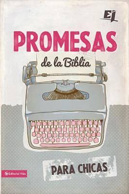 Picture of Promesas de La Biblia Para Chicas