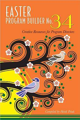 Easter Program Builder #34