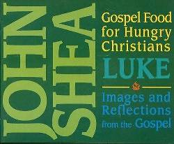 Picture of Gospel Food for Hungry Christians