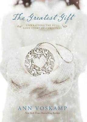 Picture of The Greatest Gift - eBook [ePub]