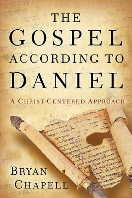 The Gospel According to Daniel [ePub Ebook]