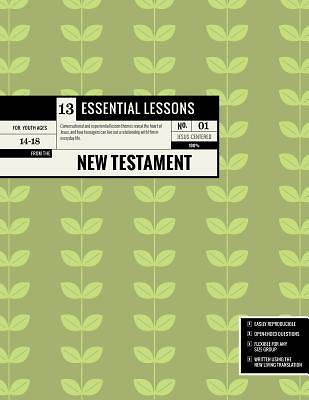 Picture of 13 Essential Lessons from the New Testament