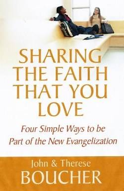 Picture of Sharing the Faith That You Love