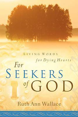 Picture of For Seekers of God