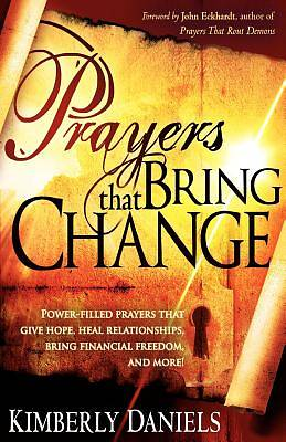 Picture of Prayers That Bring Change