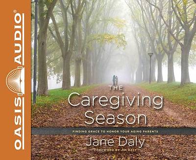 Picture of The Caregiving Season