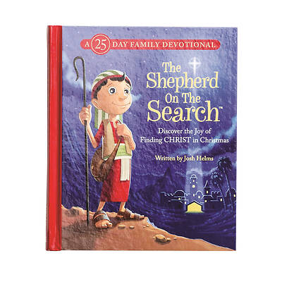 Picture of Shepherd On The Search Family Advent Book