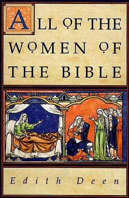 Picture of All of the Women of the Bible