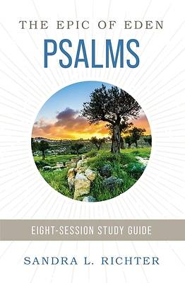 Picture of Book of Psalms Study Guide (Epic of Eden)