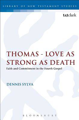 Picture of Thomas - Love as Strong as Death