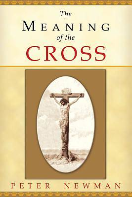 Picture of The Meaning of the Cross
