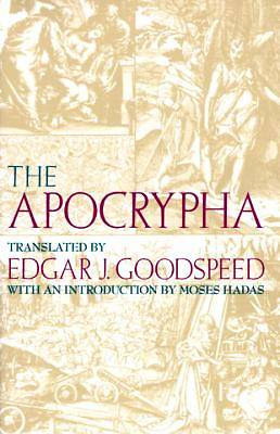 The Apocrypha-OE