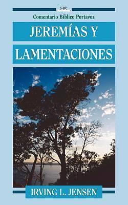 Picture of Jeremias y Lamentaciones