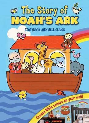 The Story of Noahs Ark