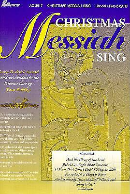 Christmas Messiah Sing