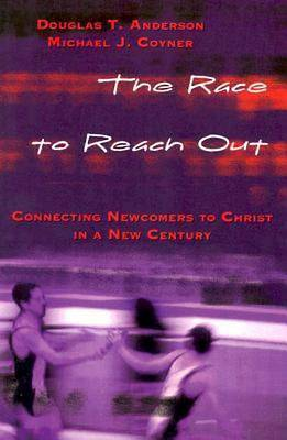 Picture of The Race to Reach Out - eBook [ePub]
