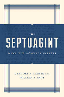 Picture of The Septuagint