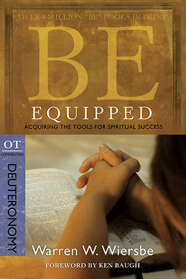 Be Equipped (Deuteronomy
