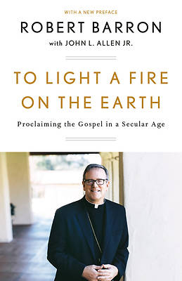 Picture of To Light a Fire on the Earth