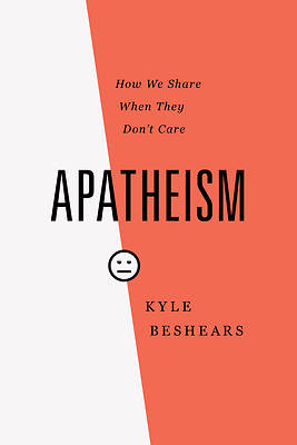 Picture of Apatheism