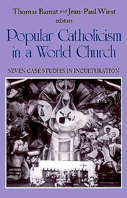 Popular Catholicism in a World Church