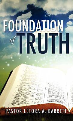 Picture of Foundation of Truth