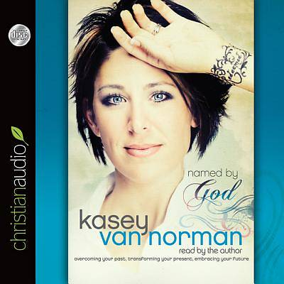 Named by God Audio Book