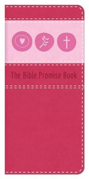 Bible Promise Book [Color 3]
