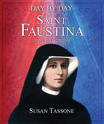 Picture of Day by Day with St. Faustina