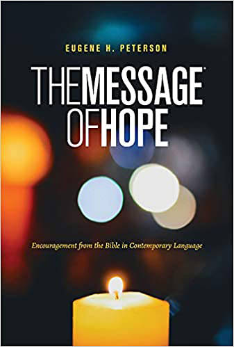 Picture of The Message of Hope (Softcover)