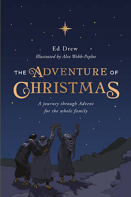 Picture of The Adventure of Christmas