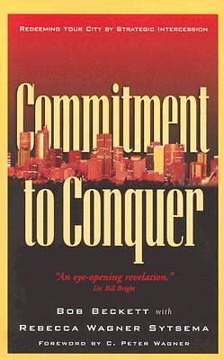 Commitment to Conquer [ePub Ebook]