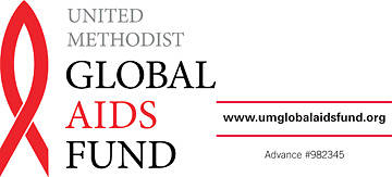 United Methodist Global AIDS Fund Offering Envelopes
