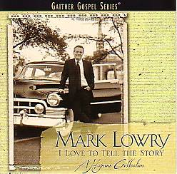 I Love to Tell the Story; A Hymns Collection