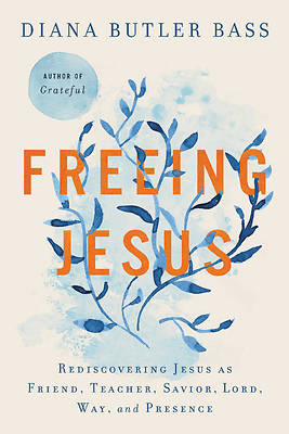 Picture of Freeing Jesus