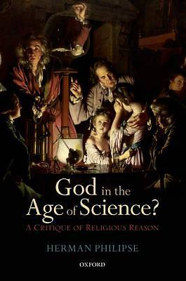 Picture of God in the Age of Science?