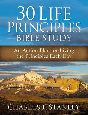 Picture of 30 Life Principles Bible Study